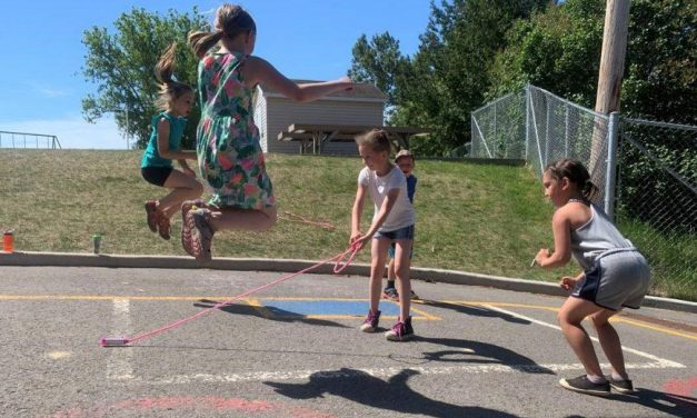 L'école primaire Panet saute en coeur