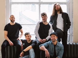 Oaks Above dévoilera une chanson par semaine de son album éponyme jusqu'à sa sortie le 24 août 2020