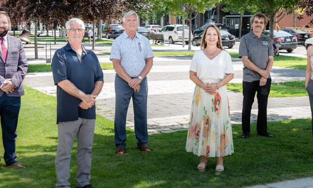 Livraison Express Grand Joliette – un nouveau service au secours des petites entreprises