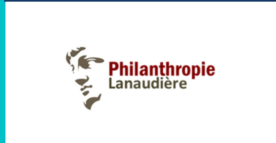 Philantropie Lanaudière a investi 936 590$