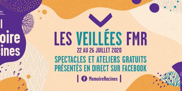 Festival Mémoire & Racines: une édition virtuelle réussie !