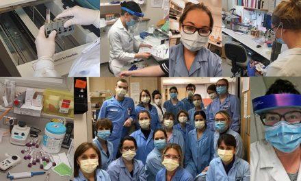 Laboratoires : des leçons à tirer de la pandémie