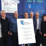 La Grappe Éducative Montcalm en soutien à 20 familles