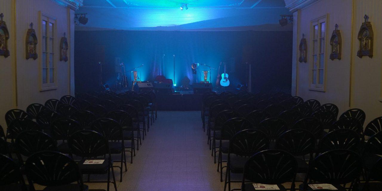 La Vieille Chapelle de Sainte-Marcelline-de-Kildare annule sa programmation  Automne 2020-Hiver-Printemps 2021