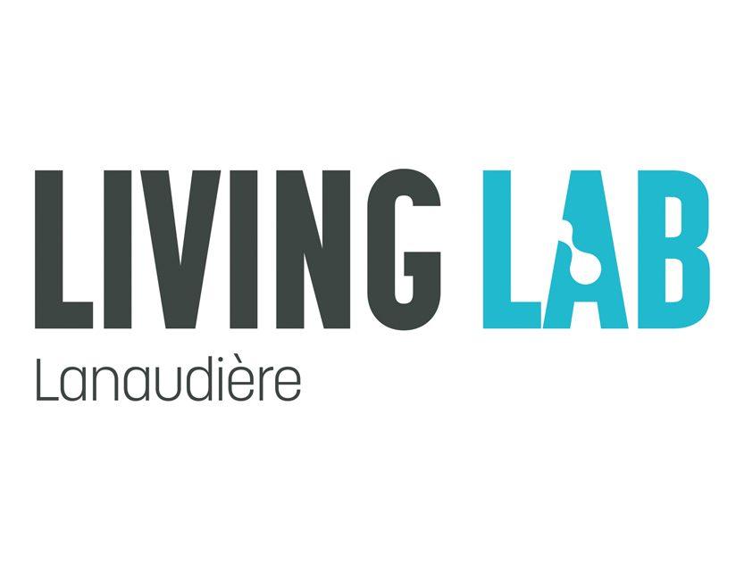De belles réalisations pour le Living Lab Lanaudière