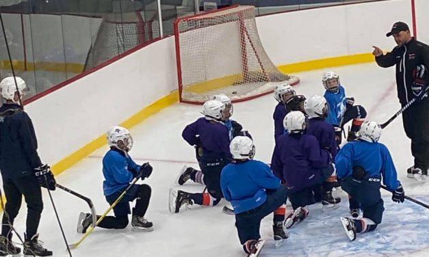 L'école de hockey Jacques Laporte: une 25e édition sous le signe de la sécurité