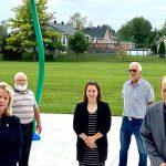 Investissement de près de 800 000$ pour le réseau routier de la municipalité de Sainte-Élisabeth