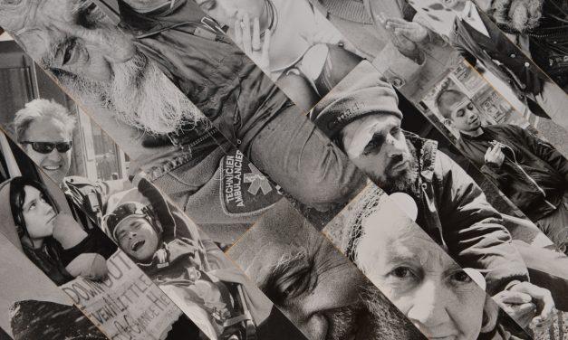 Exposition de photographie  Benoit Beaudet: Tranches de vie, rencontres urbaines