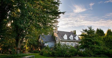 Venez découvrir la culture québécoise ainsi que l'historique de Lanaudière !