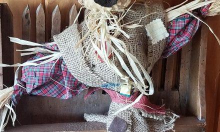 «  Les marionnettes d'hier à aujourd'hui », une invitation de Mamie d'Épices