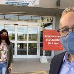 Cas de coronavirus au Bloc Québécois