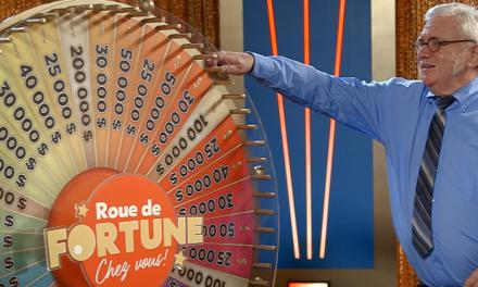 Un Marcellinois a remporté 40 000 $ à la loterie Roue de fortune chez vous!