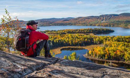 Activités d'automne dans Lanaudière
