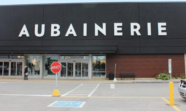 Le magasin Aubainerie remet 1 000 $ à la Fondation pour la Santé