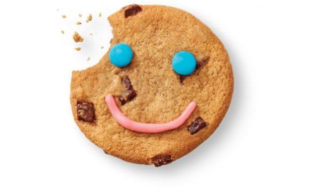 La campagne du Biscuit Sourire est de retour