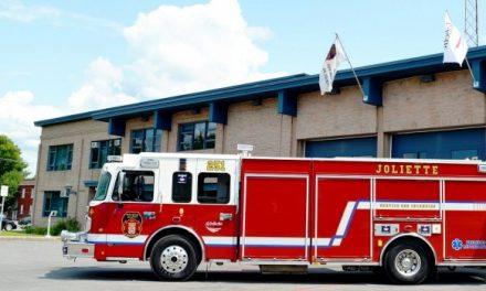 Un incendie détruit un bungalow à Joliette