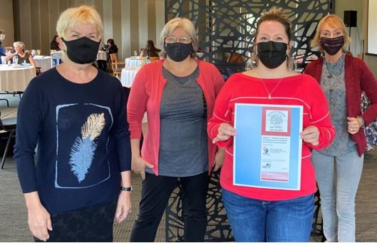 « Des services en santé mentale pour TOUTES dans Lanaudière »