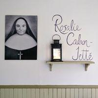 Le patrimoine religieux à l'honneur à la Maison Rosalie-Cadron