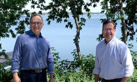 La relance des régions et du Québec carbure à l'énergie verte des forêts