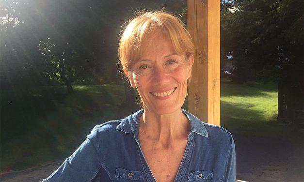 Pascale Piquet, une coach de vie à Saint-Jean-de-Matha
