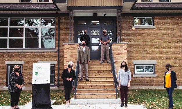 Le Gouvernement du Québéc octroie plus de 1,7 M$ pour le bâtiment des organismes à Notre-Dame-ds-Prairies