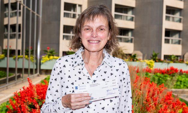 Une Lanaudoise devient millionnaire grâce à un billet du Lotto Max acheté en ligne 15 minutes avant la fermeture des ventes!