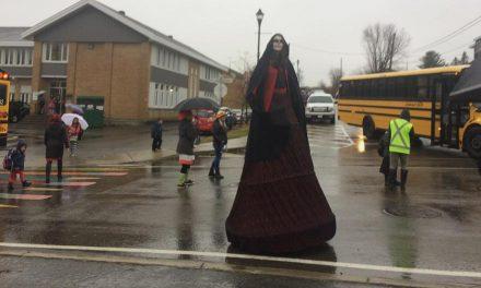 L'Halloween pour la jeunesse à Saint-Félix
