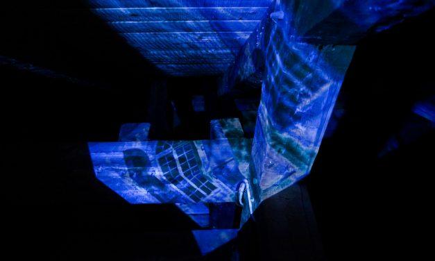 Visitez l'exposition virtuelle « Éclairer le temps qui court » de l'artiste Ysé Raoux