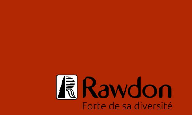 COVID-19 – Rawdon passe en zone rouge