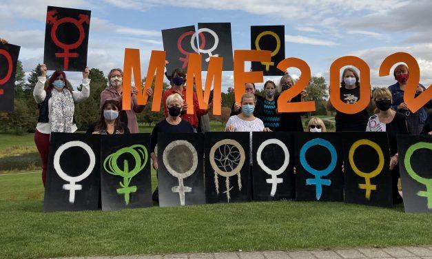 Relance des cinq revendications de la Marche mondiale des femmes et un an de plus pour des actions!