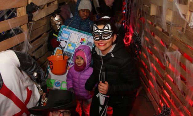 La crise sanitaire force l'annulation de la Grande trotte d'Halloween à SCB