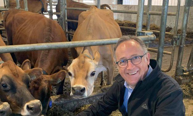 Un projet de loi pour protéger le modèle agricole québécois