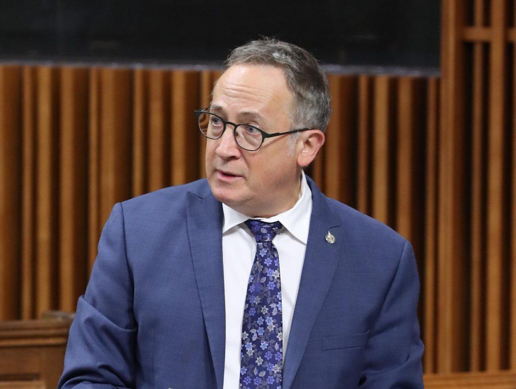 Le Bloc Québécois se dissocie du premier ministre du Canada et apporte son appui indéfectible à la France