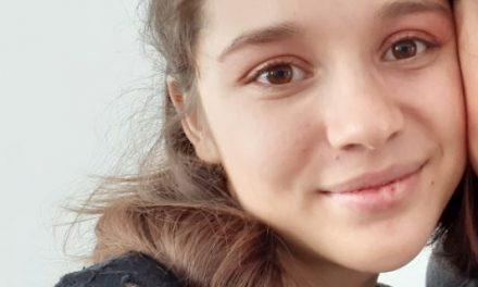 Disparition de Isabela Bourgeais-Drainville– Appel à la population