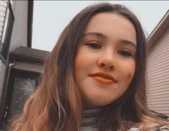Disparition de Maude Nolet : la jeune fille retrouvée en fin d'après-midi le 20 novembre