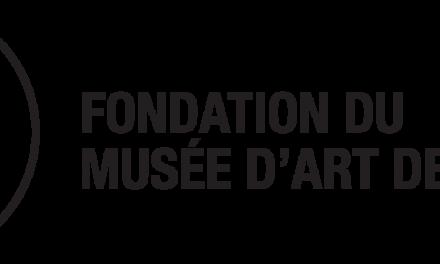 Grand succès pour le premier encan-bénéfice entièrement virtuel de la Fondation du Musée d'art de Joliette