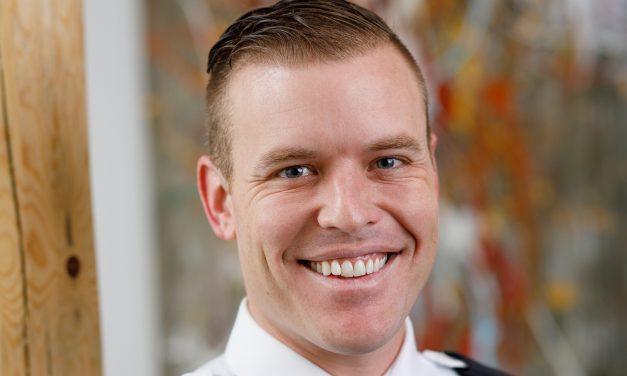 Nominations au sein du service de sécurité incendie de la MRC de Montcalm