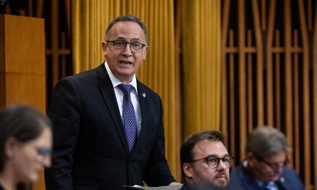 Une première étape satisfaisante pour le Bloc Québécois