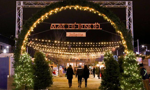 14e Édition du Marché de Noël de Joliette – Un temps des fêtes magique!