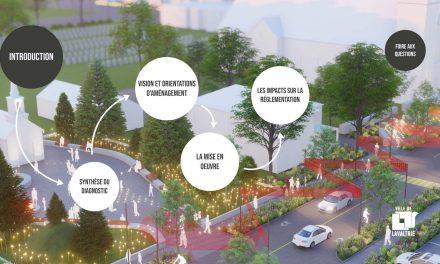 Rêver Lavaltrie, en 2030 : consultation publique virtuelle
