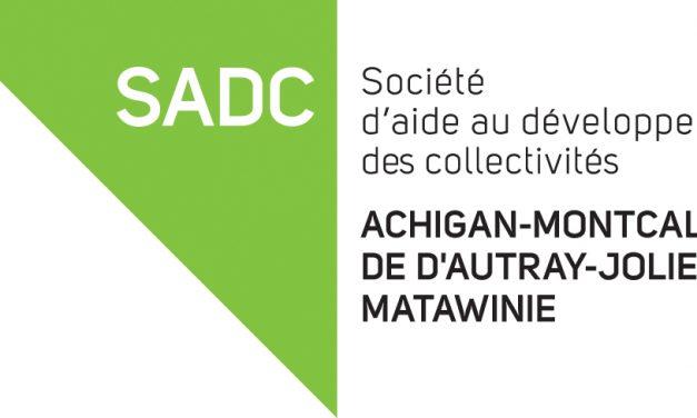 Les SADC de Lanaudière ont fait la différence et obtiennent 1,06 M$ de plus pour aider les petites entreprises