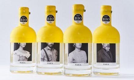 La Distillerie Grand Dérangement lance SAGA Grand Gin : le premier gin certifié biologique du Québec
