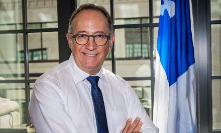 Suite au rejet de l'amendement sur la subvention salariale,Yves Perron poursuivra le combat pour nos entreprises