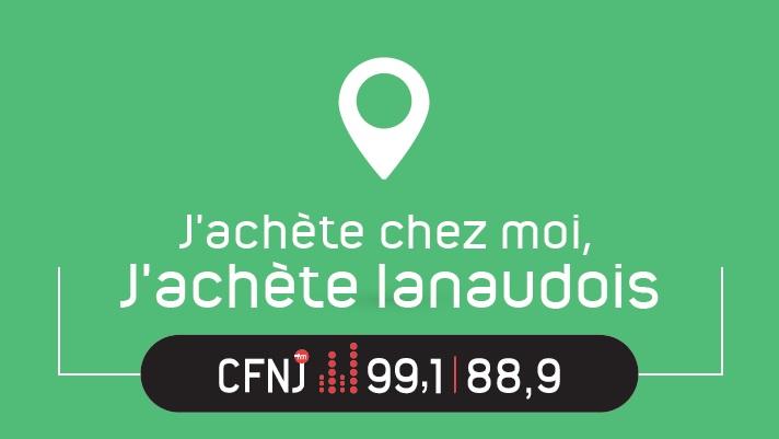 CFNJ lance une campagne d'incitation à l'achat local