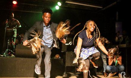 Le mois de la danse à Saint-Alphonse