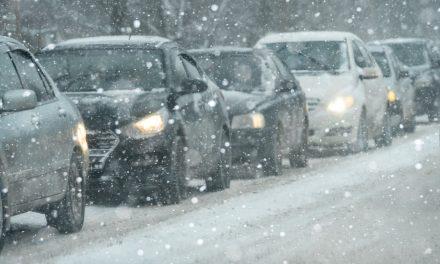 Prudence sur les routes de Lanaudière