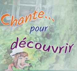 Chrystine Bouchard reçoit une bourse du CALQ pour son projet unique de chansons interactives Chante pour découvrir