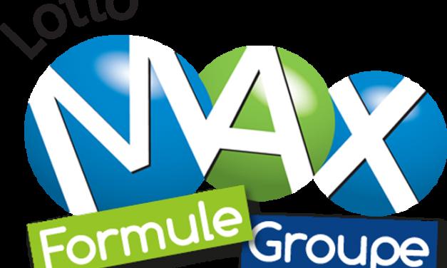 Lotto Max : une Formule groupe payante pour des résidents de Lanaudière et de Montréal