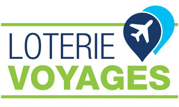 Lancement de la Loterie-Voyages 2021 des deux fondations en santé de la région de Lanaudière