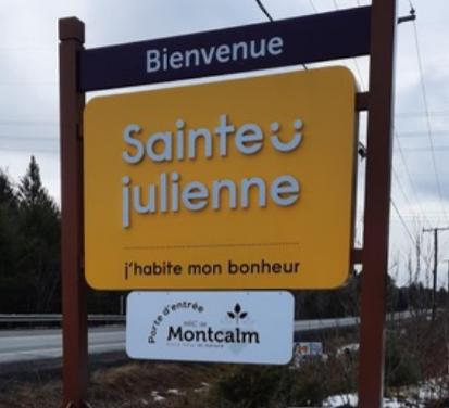 La MRC de Montcalm vous souhaite la bienvenue!